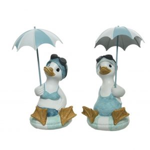 Duck With Umbrella ( Male or Female )