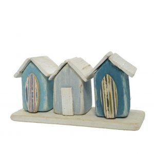 Wooden Beachouses