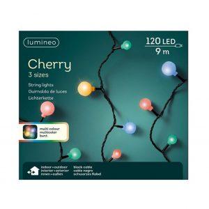 LED Cherry String Lights