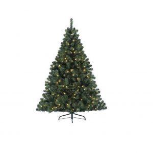 Imperial Pine Pre-lit Christmas Tree