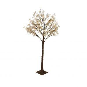 LED Flower Tree