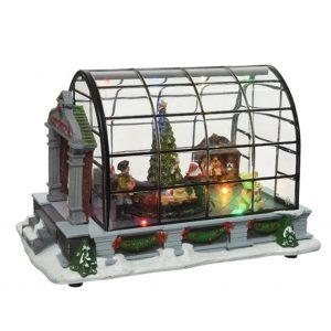 LED Greenhouse