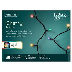 Cherry String Lights