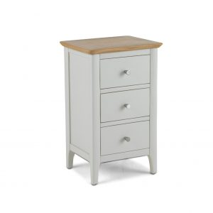 Bramley 3 Drawer Bedside