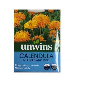 Calendula ( Needles and Pins ) Seeds