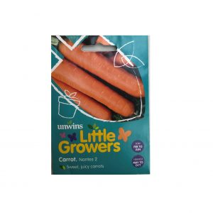 Little Growers ( Carrot )