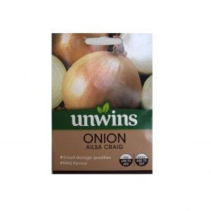 Onion ( Ailsa Craig )