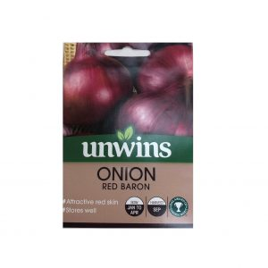 Onion ( Red Baron )