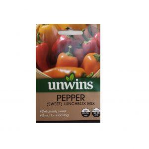 Pepper ( Sweet Lunchbox Mix )