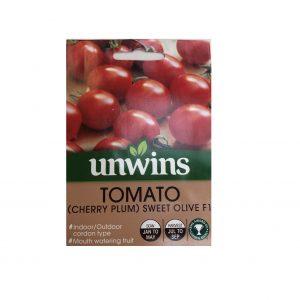 Tomato ( Cherry Plumb )