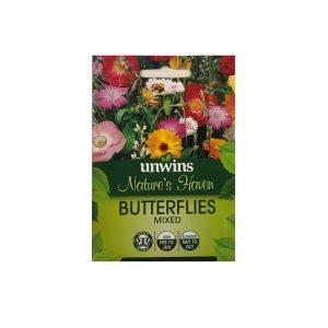 Butterflies ( Mixed )