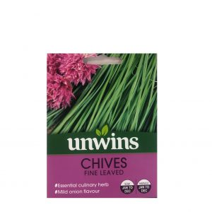 Chives ( Fine Leaved )
