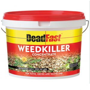 Dead Fast Weedkiller Concentrate