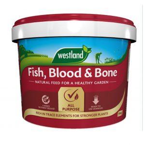 Fish, Blood & Bone 10kg