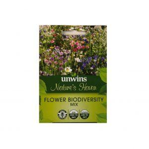 Flower Biodiversity ( Mix )