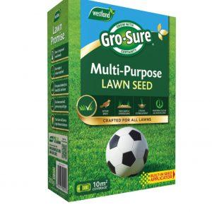 Multi-Purpose Lawn Seed