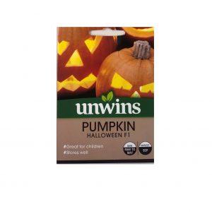 Pumpkin ( Halloween F1 ) Seeds