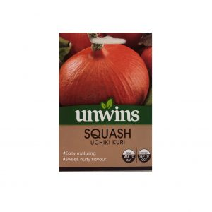 Squash ( Uchiki Kuri )