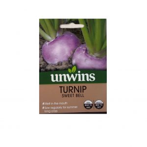 Turnip ( Sweet Bell )