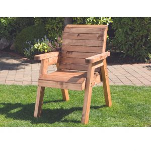 Traditional Outdoor Chair