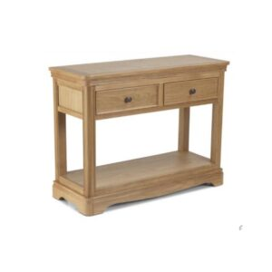 Canberra Console Table