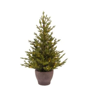 Norway LED Outdoor Tree