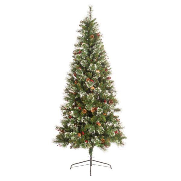 Ipswich Snowy Pine
