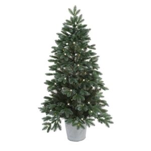 Trondheim LED Artificial tree